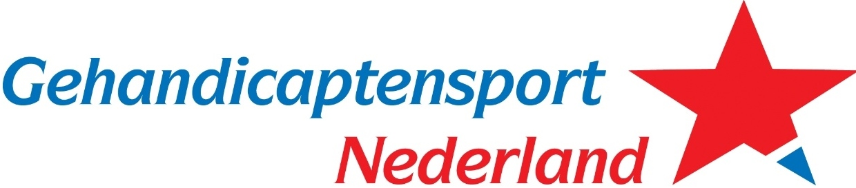 Logo Gehandicpatensport